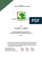 Avade Company Case Analyze