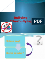 Prevencion de Bullying