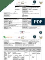 Planeación WEB M3S1 2016