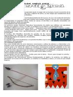 CASAL ESTIU 2015 Ficha Monitores