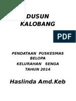 Nama Dusun