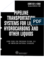 Asme B31.4 (2002) - Pipeline Transportation Sytems For Liquid Hydrocarbons And Oher Liquids.pdf