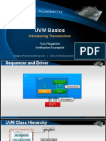 Course Basic Uvm Session5 Introducing Transactions Tfitzpatrick