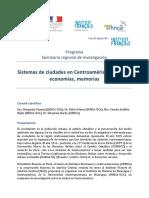 Programa Seminario Sistemas de Ciudades en CA(2)