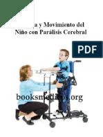 Bobath Berta - Postura Y Movimiento Del Niño Con Paralisis Cerebral
