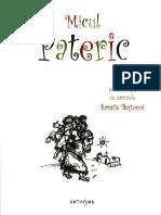 Savatie Bastovoi - Micul Pateric.pdf