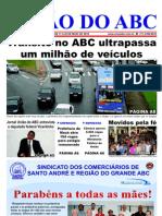 Jornal União do ABC - Edição 87