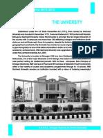 Final Prospectus 2015-16