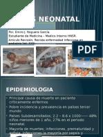 Sespis Neonatal