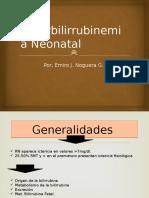 Hiperbilirrubinemia Neonatal.pptx