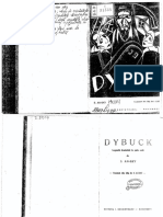 An-sky - Dybuk.pdf