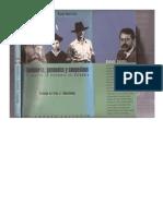 Gonzalo Sanchez Dolly Meertens y E. Hobsbawm - Bandoleos, Gamonales y Campesinos