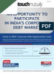 HDFC MF Factsheet March 2016 22-04-2016