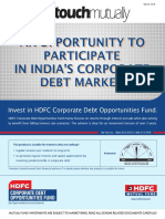 HDFC MF Factsheet March 2016 22-04-2016