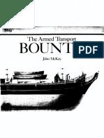 Conway Maritime Press - Anatomy Of The Ship - Hms Bounty.pdf
