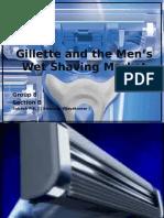 gillettewetshavingmarket-121016225550-phpapp02