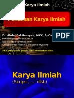 PENULISAN KARYA ILMIAH (SKRIPSI).pptx
