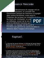 Rinascimento Francese Alessio