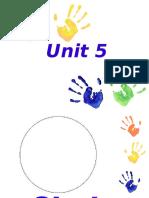 unit 5 first friend 1
