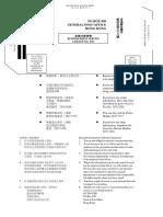 Pol 852 - Crime Information Forms