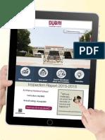 KHDA - Al Khaleej National School 2015 2016