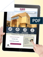 KHDA - Al Shurooq Private School 2015 2016