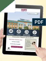 KHDA - Dubai Modern Education School 2015 2016