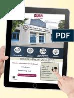 KHDA - Emirates International Private School LLC 2015 2016