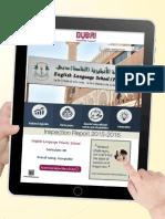 KHDA - English Language Private School 2015 2016