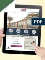 KHDA - Kings School Dubai 2015 2016