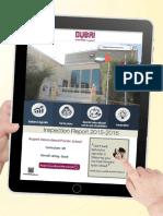 KHDA - Regent International Private School 2015 2016