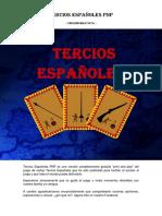 Tercios PNP