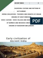 Unit 1 01 Indus Valley
