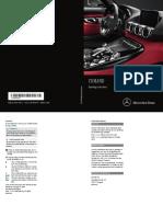 AMG GT S Manual-2016