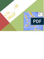 L'isola di Delo