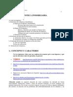 Tema 12. La Hipoteca Inmobiliaria Ujaen Petronila apuntes