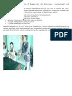 Ikatan Mahasiswa Ilmu Keperawatan Indonesia