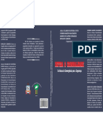 Livro Defesa e Criminalidade