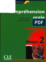 Comprehension orale 2 B1.pdf