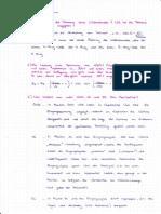 Ausarbeitung Für Einführungstest (E-tech Übung)
