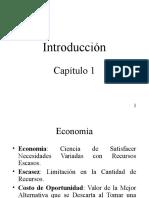 Micro Econom í A