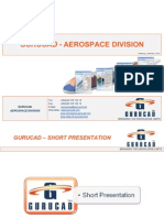 Gurucad-Aerospace Division Flyer