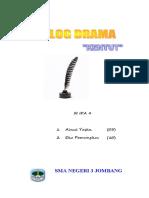 Dialog Drama 2 Orang