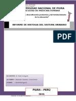 Histologia Del Aparato Urinario