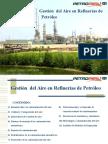 Gestión Del Aire - Refinería Conchán
