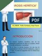 Cirrosis Hepatica Final