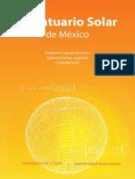Prontuario Solar de Mexico 6