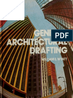 General Architectural Drafting