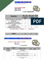 Planificareconsilieresiorientare Clasaav a Anulscolar2009 2010
