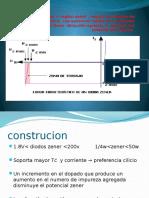 Zona de trabajo = región zener , región-OCAÑA-NOTA114